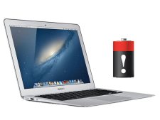 Sửa Macbook Air Không Sạc Pin, Sửa Macbook Air Không Sạc Được, Sửa Macbook Air K