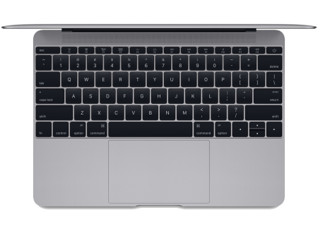 Macbook 12 inch 2015