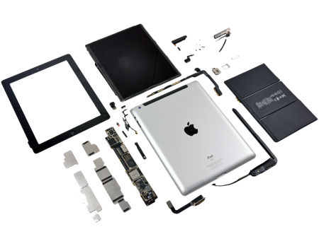 Sửa Macbook, iPad, iPhone Lấy Liền