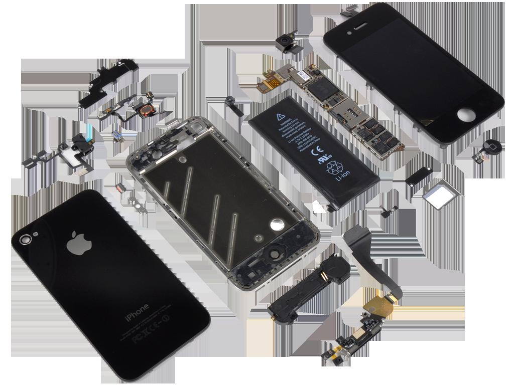 Качественный ремонт iPhone - сервисный центр Monkeyshop