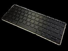 Thay Bàn Phím Macbook 12 inch, Thay Bàn Phím Macbook A1534, Sửa Macbook 12 inch
