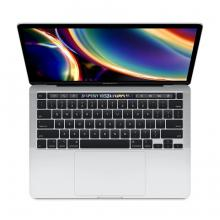 "Macbook Pro 13"" 2020, MacBook Pro MXK72 13inch Touch Bar 512GB Silver 2020"