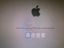 Unlock iCloud Macbook Air, Mở Khóa Mật Khẩu iCloud Macbook Air