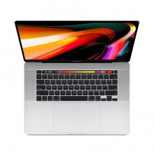 Macbook Pro 16 inch 2019, Macbook Pro MVVL2 16-inch 512GB Silver (Hàng Chính Hãng)