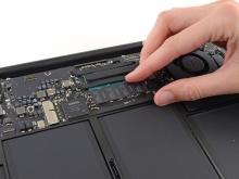 SSD 256Gb Macbook Air 13 inch 2015, SSD Macbook Air 13, Sửa Macbook Air HCM