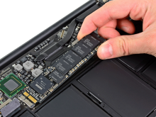 SSD 512Gb Macbook Air 11 inch 2011, SSD Macbook Air, Sửa Macbook Air HCM