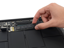 SSD 256Gb Macbook Air 11 inch 2013, SSD Macbook Air, Sửa Macbook Air HCM