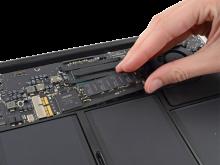 SSD 256Gb Macbook Air 13 2013, SSD Macbook 13, Sửa Macbook Air HCM