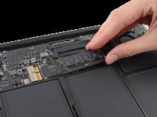 SSD 256Gb Macbook Air 13 inch 2014, SSD Macbook Air 13, Sửa Macbook Air