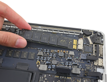 SSD 256Gb Macbook Retina 13 2014, sua macbook retina