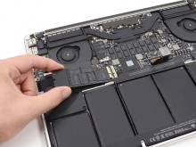 SSD 512Gb Macbook Retina 15 2012, Sửa Macbook Retina HCM