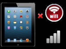 Sửa iPad 2 Hư Wifi, Sửa iPad 2 Không Nhận Wifi, Sửa iPad 2 Không Kết Nối Được Wi