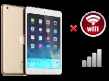 Sửa iPad Mini 2 Hư Wifi, Sửa iPad Mini 2 Không Nhận Wifi, Sửa iPad Mini 2 Không Kết Nối Được Wifi