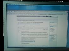 Sửa Macbook Pro Mờ Hình, Sửa Macbook Air Mờ Hình