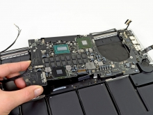 main macbook pro, Thay Mainboard Macbook Pro, Bán Main Board Macbook Pro