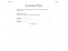 Unlock iCloud iPad, Mở Khóa iCloud iPad