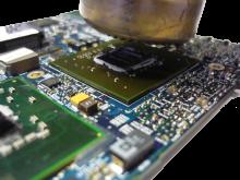 Thay Card VGA Macbook Pro, Thay Card Màn Hình Macbook Pro