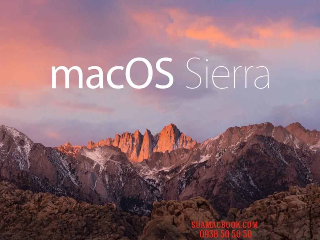 Mac Os, Mac Os 10.12, Mac OS Sierra