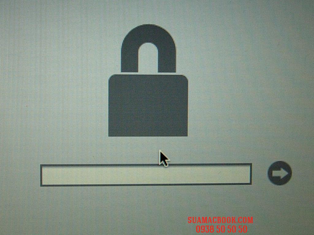 Unlock Firmware Macbook Pro, Mở Khóa Mật Khẩu Firmware Macbook Pro