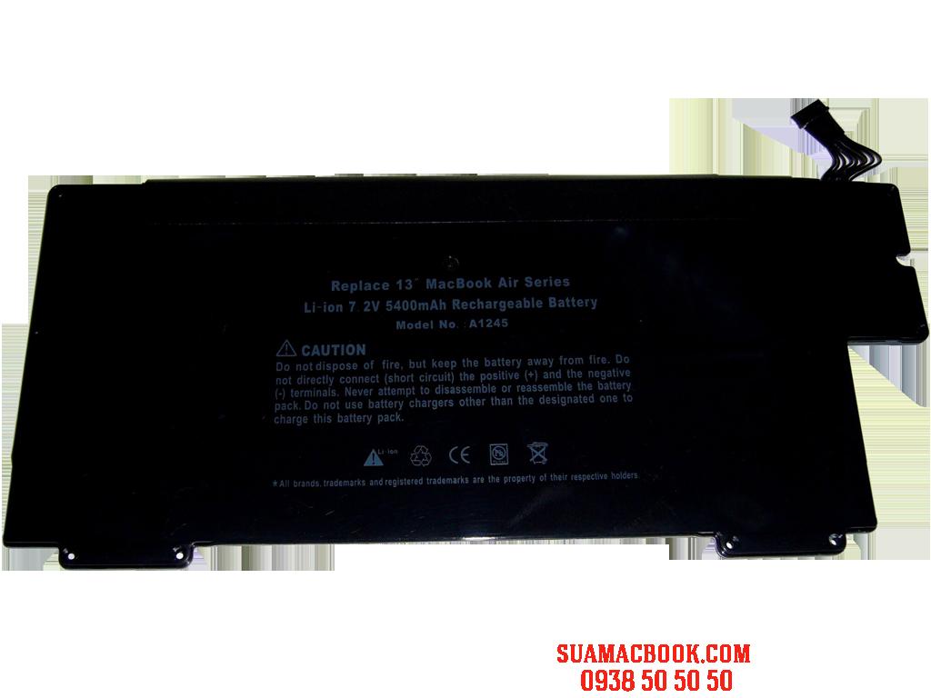 Pin Macbook Air A1245