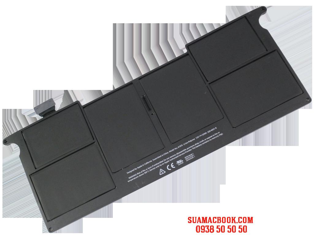 Pin Macbook Air, Pin Macbook, Pin Macbook Air 11 inch, A1375