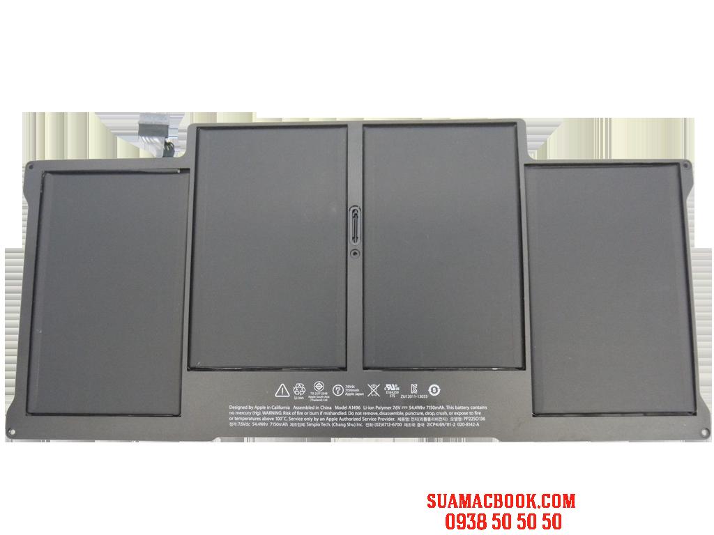 Pin Macbook Air A1496