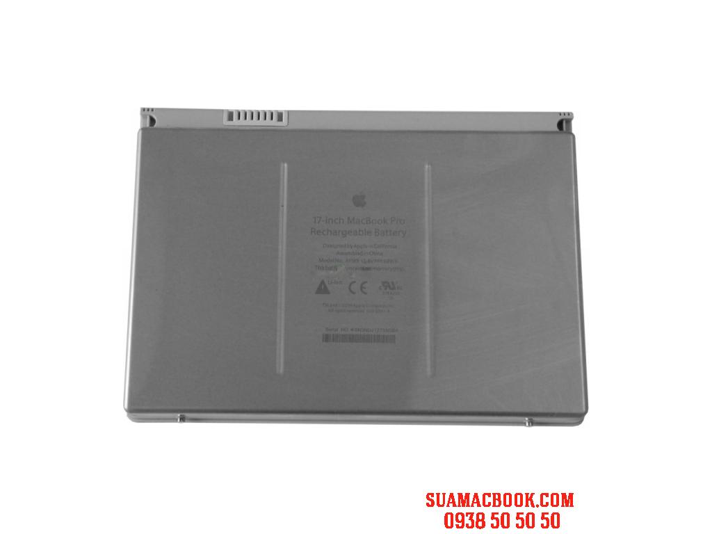 Pin Macbook Pro A1189