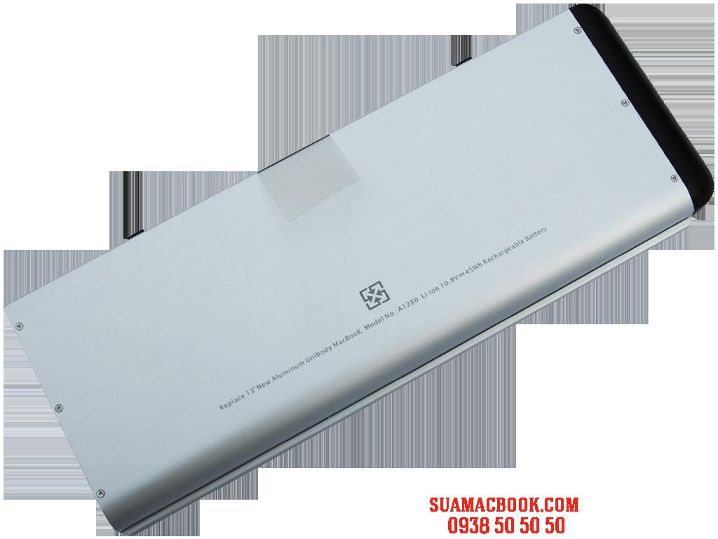 Pin Macbook Pro A1280
