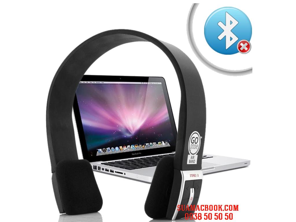 Sửa Macbook Pro Không Nhận Bluetooth, Sửa Macbook Air Không Nhận Bluetooth