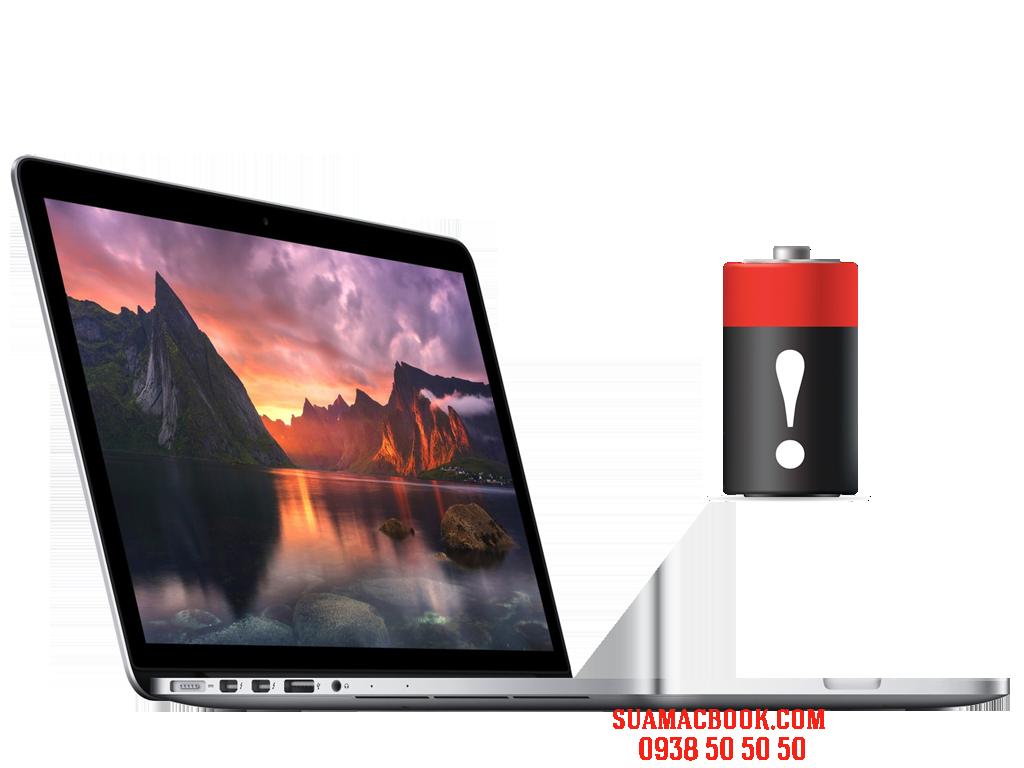 Sửa Macbook Pro Không Sạc Pin, Sửa Macbook Pro Không Sạc Được, Sửa Macbook Pro K