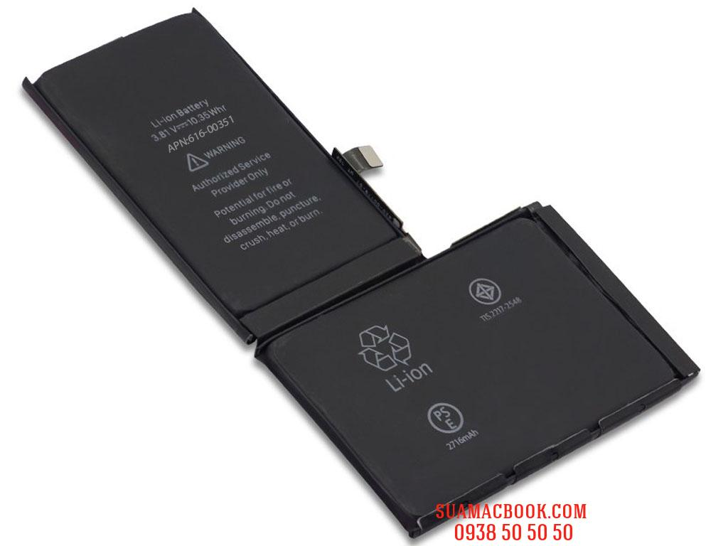 Thay Pin iPhone, Thay Pin iPhone Lấy Liền, Thay Pin iPhone Quận 10, Thay Pin iPhone HCM, Thay Pin iPhone X A1865, Thay Pin iPhone X A1901, Thay Pin iPhone X A1902
