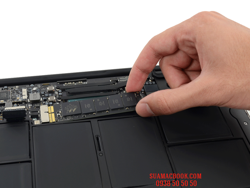SSD 128Gb Macbook Air 11 inch 2013, SSD Macbook Air, Sửa Macbook Air HCM