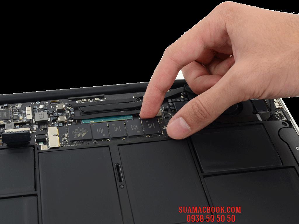 SSD 128Gb Macbook Air 11 inch 2014, SSD Macbook Air, Sửa Macbook Air HCM