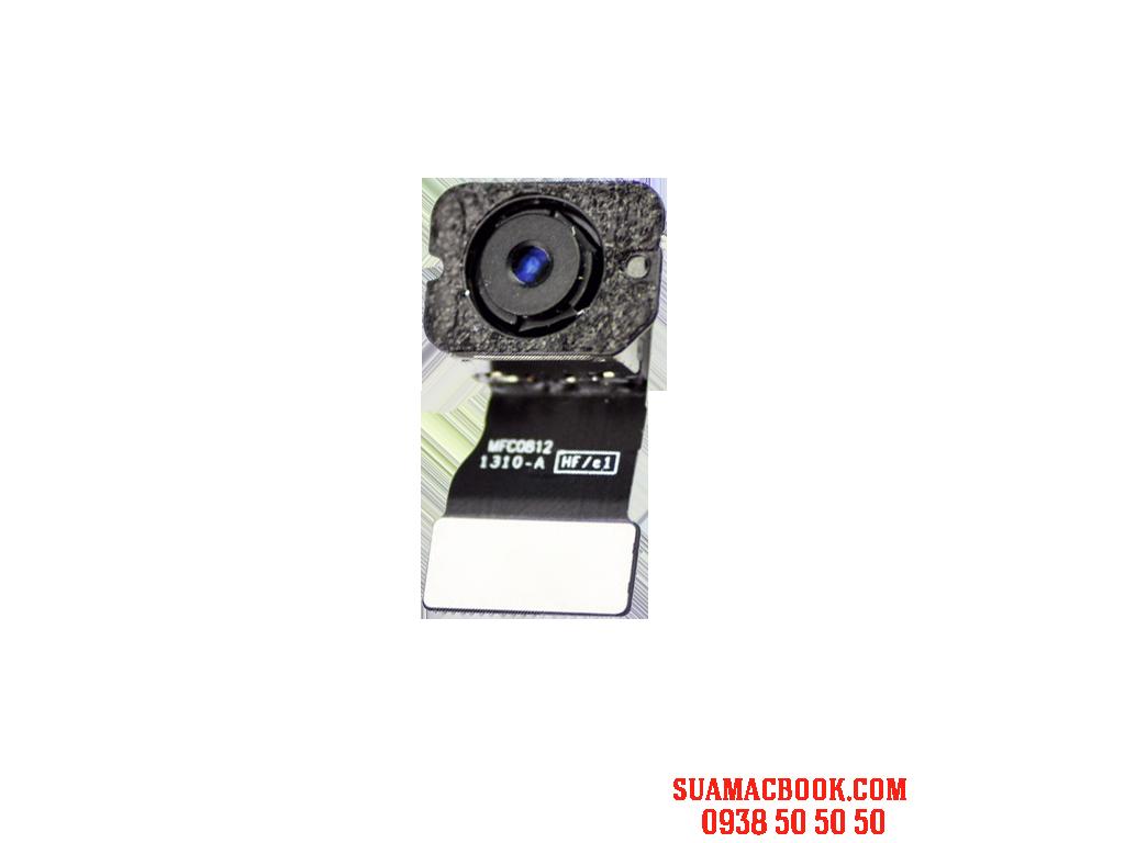 Camera Mặt Sau iPad 3