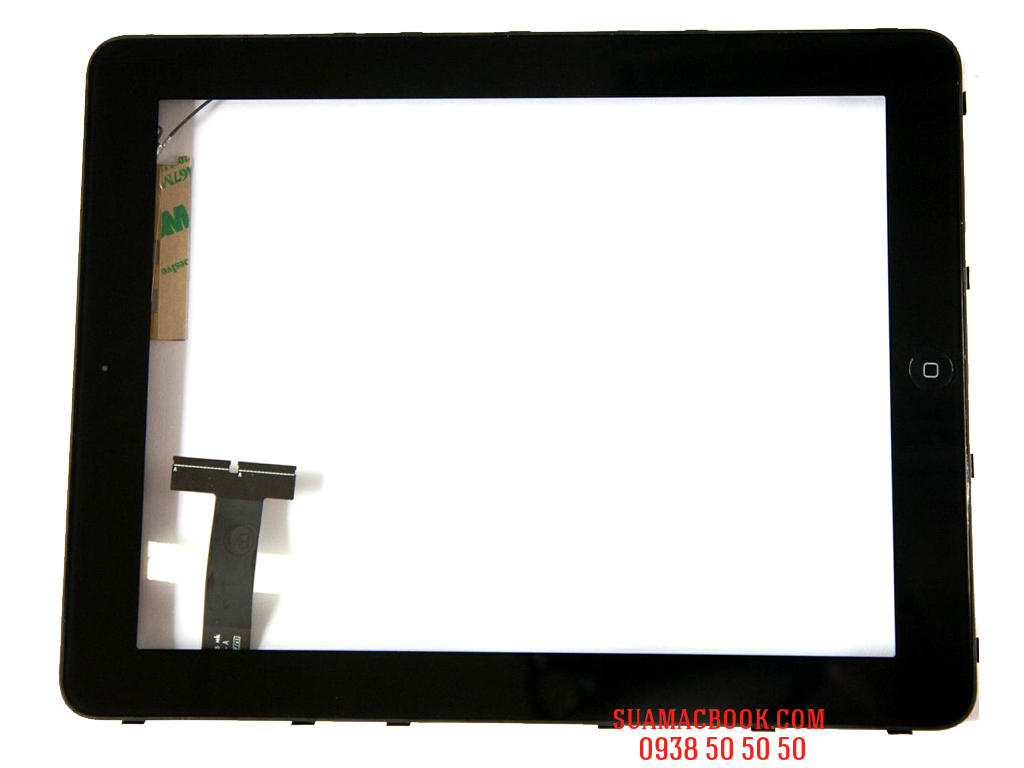 Thay Màn Hình Cảm Ứng iPad 1, Màn Hình Cảm Ứng iPad 1, Mặt Kính iPad 1