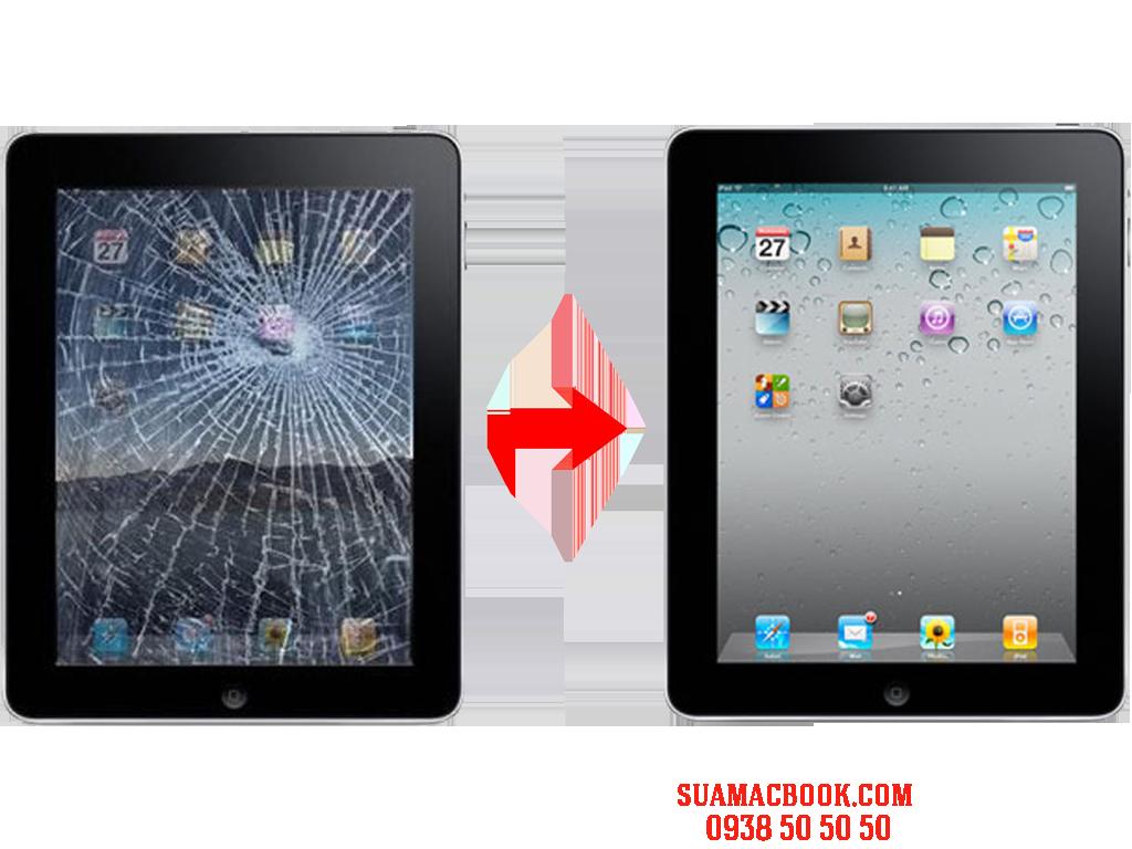 Thay Màn Hình iPad 1, Thay Màn Hình iPad Lấy Liền, Thay Man Hinh iPad