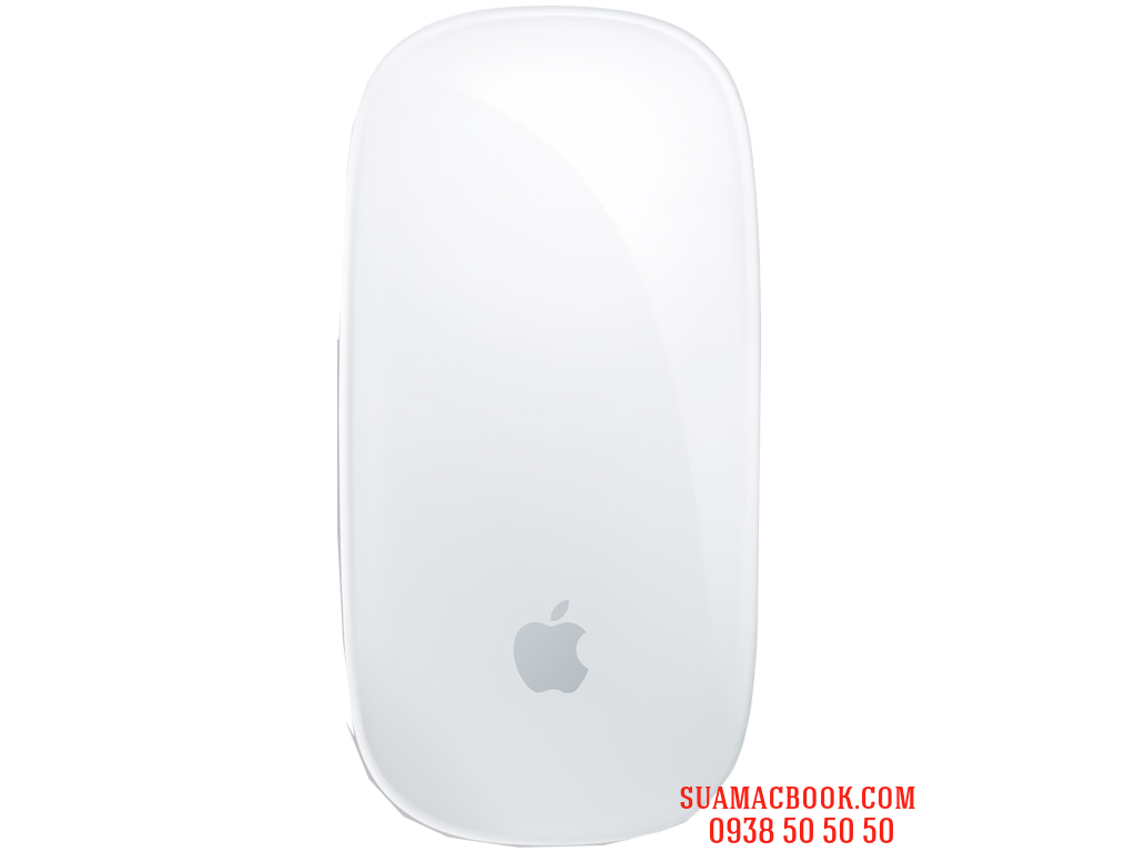 Apple Magic Mouse, Magic Mouse HCM