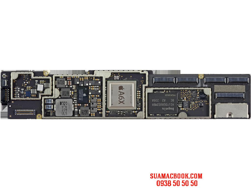 Mainboard iPad 4