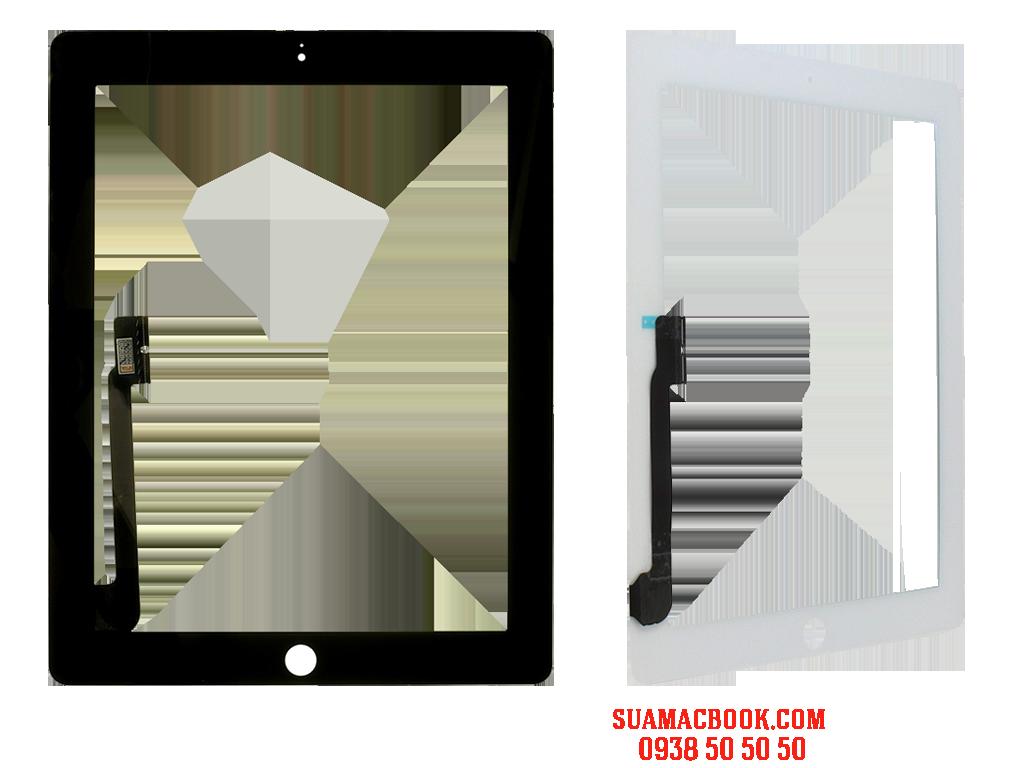 Thay Màn Hình Cảm Ứng iPad 3, Màn Hình iPad 3, Mặt Kính iPad 3