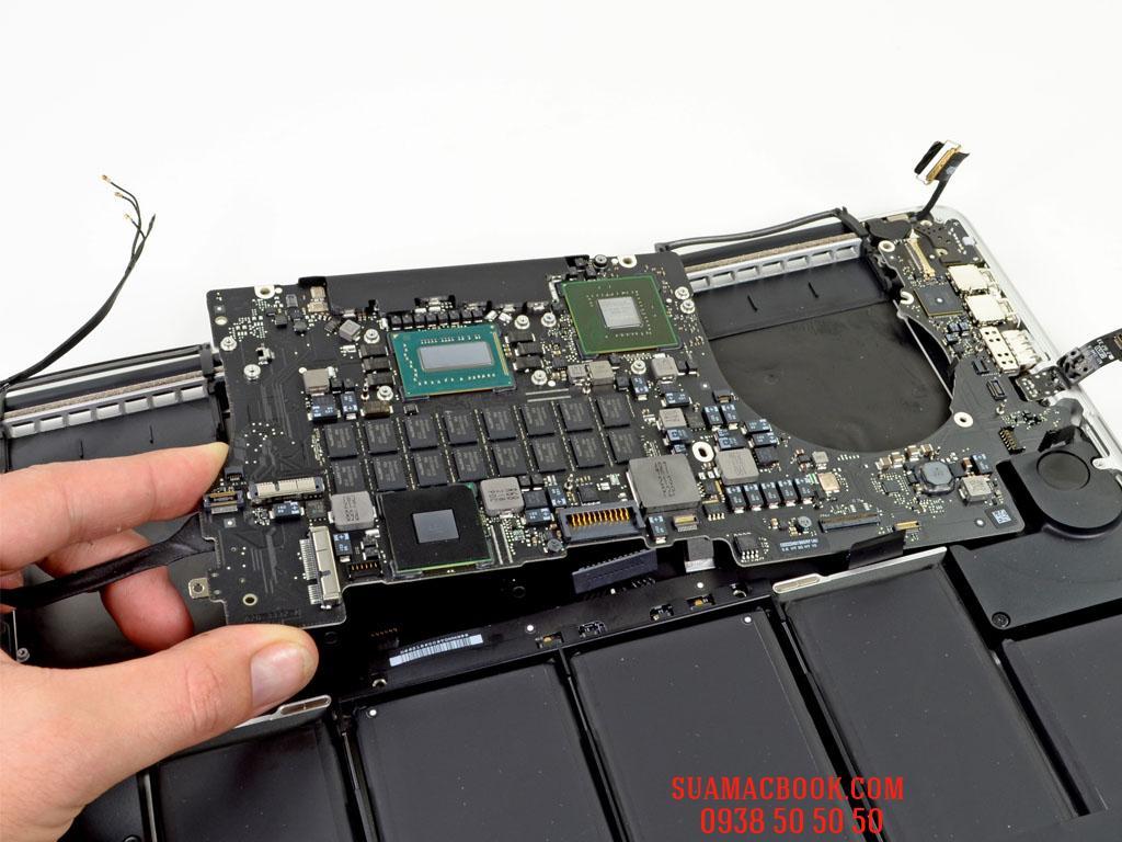 main macbook pro, Thay Mainboard Macbook Pro, Bán Main Board Macbook Pro