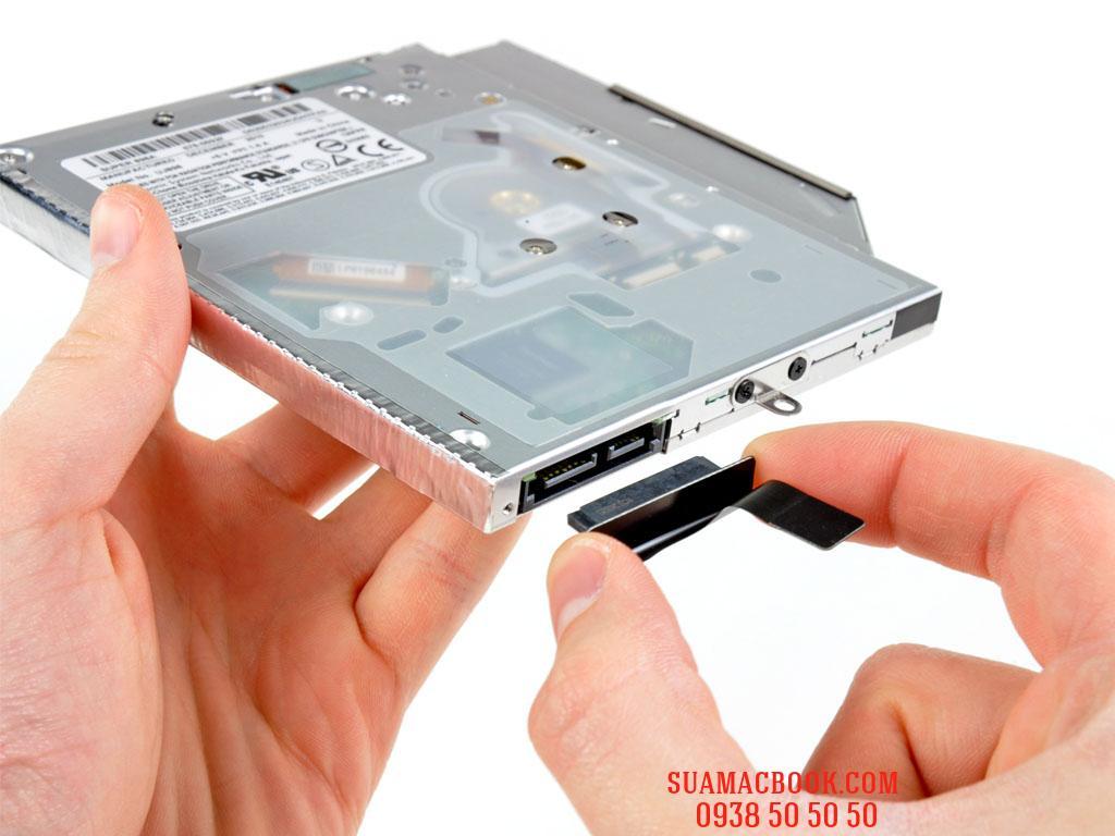 Thay Ổ DVD Macbook Pro, Bán Ổ DVD Macbook Pro
