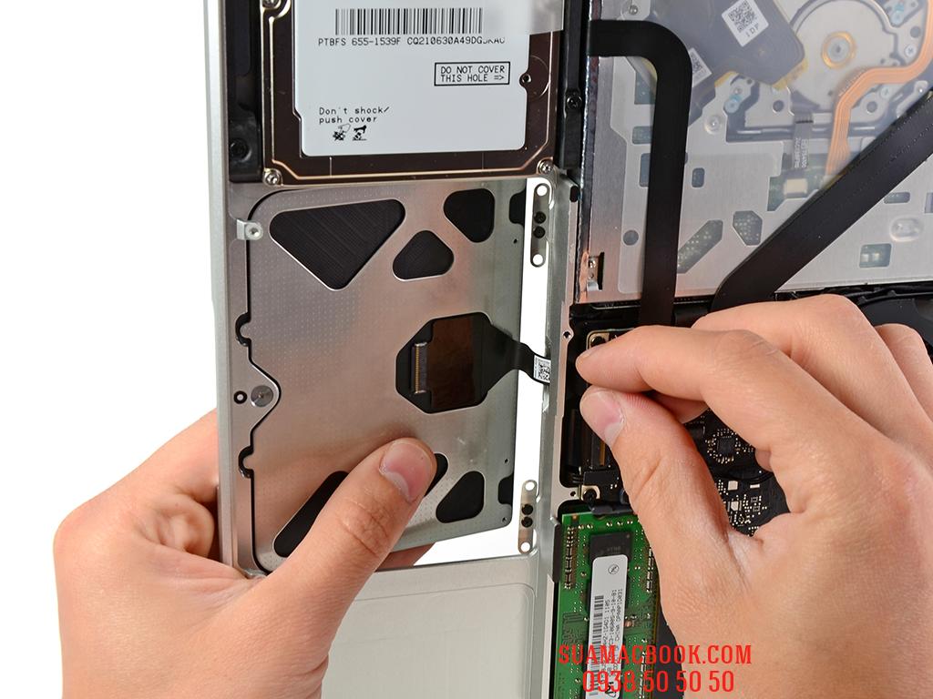 Thay Trackpad Macbook Pro, Thay Trackpad Macbook Air